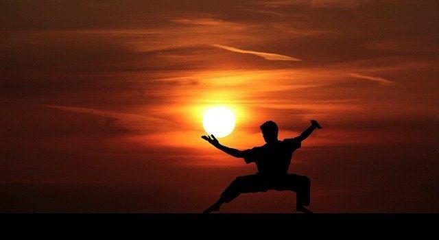Co jest ważne w trenowaniu kung fu?